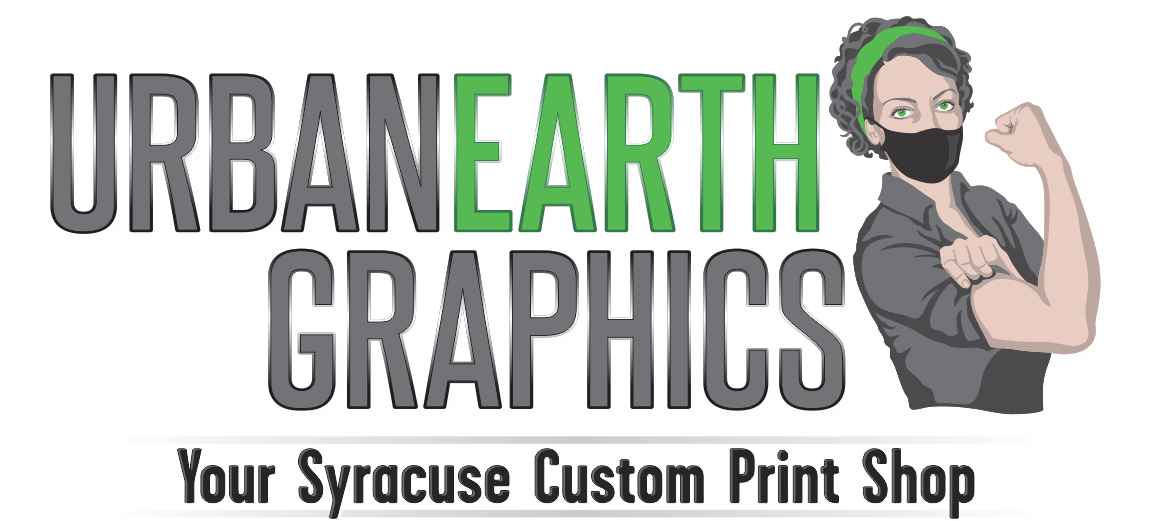 Urban Earth Graphics We Can Print It